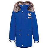 Утепленная куртка Kerry Nash