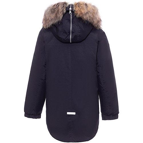 Утепленная куртка Kerry Nash - серый от Kerry