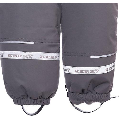 Полукомбинезон Kerry Basic - серый от Kerry