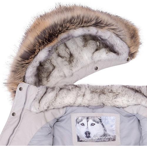 Утепленная куртка Kerry Melody - бежевый от Kerry