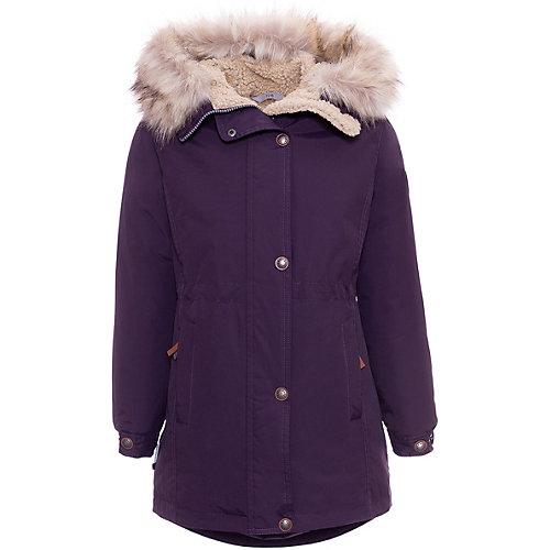 Утепленная куртка Kerry Tessa - лиловый от Kerry