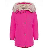 Утепленная куртка Kerry Tessa