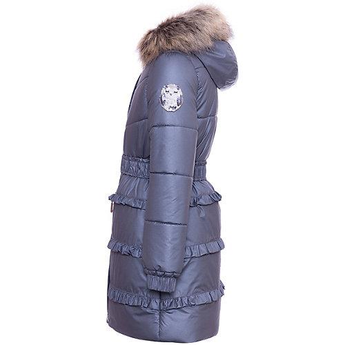 Утепленная куртка Kerry Aprel - голубой от Kerry