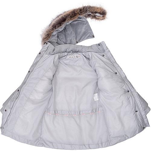 Утепленная куртка Kerry Aprel - серый от Kerry