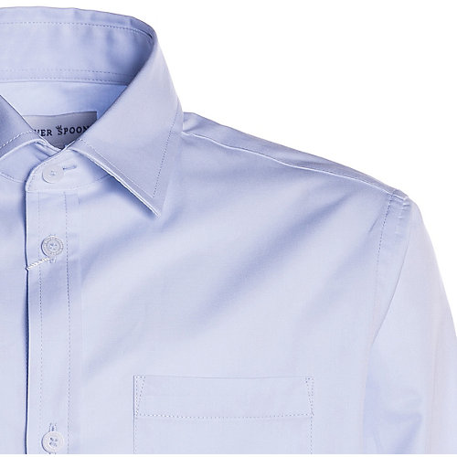 Рубашка Silver Spoon - голубой от Silver Spoon