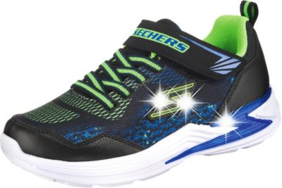 Sneakers low Blinkies FLEX GLOW für Jungen, SKECHERS   myToys