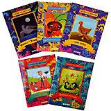 Комплект книг Сказки из детства