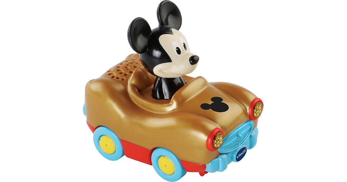 Tut Tut Baby Flitzer - Mickys magisches Auto