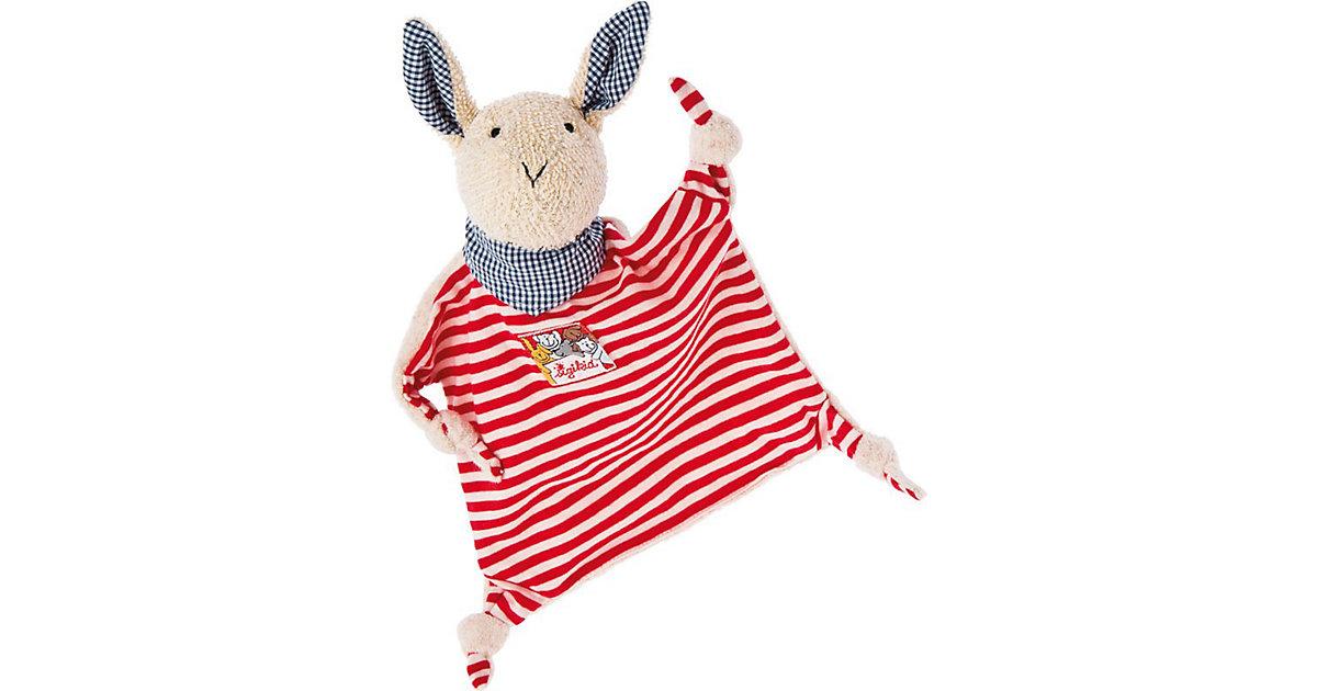 sigikid · SIGIKID Schnuffeltuch Hase
