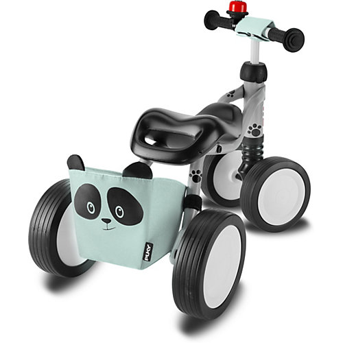 Беговел-каталка Puky Wutsch Panda 3027 от PUKY