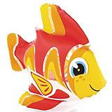Надувная игрушка Intex, оранжевая рыбка