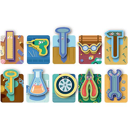 """Развивающая игра Dodo """"Инструменты"""" от Dodo"""