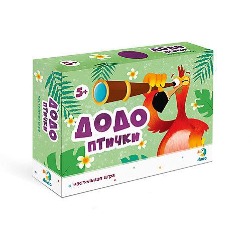 """Развивающая игра Dodo """"Птички Додо"""" от Dodo"""