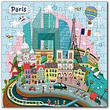 """Пазл Dodo """"Париж"""", 120 деталей"""