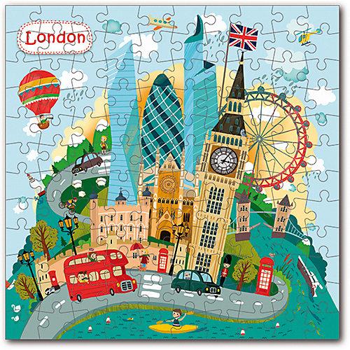 """Пазл Dodo """"Лондон"""", 120 деталей от Dodo"""