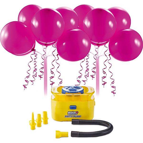 Bunch-O-Balloons-  Party Balloons STARTER-SET (pink)