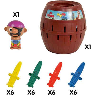 Spiele für Kinder im Alter von 4-5 Jahre günstig kaufen | myToys