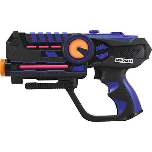 Набор бластеров ArmoGear  Лазертаг, 2 шт от ArmoGear