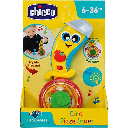 "Игрушка Chicco ""Пицца"" (свет, звук) от CHICCO"