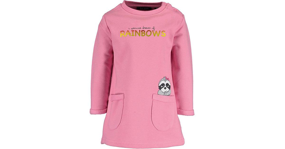 Baby Sweatshirt  rosa Gr. 62 Mädchen Baby