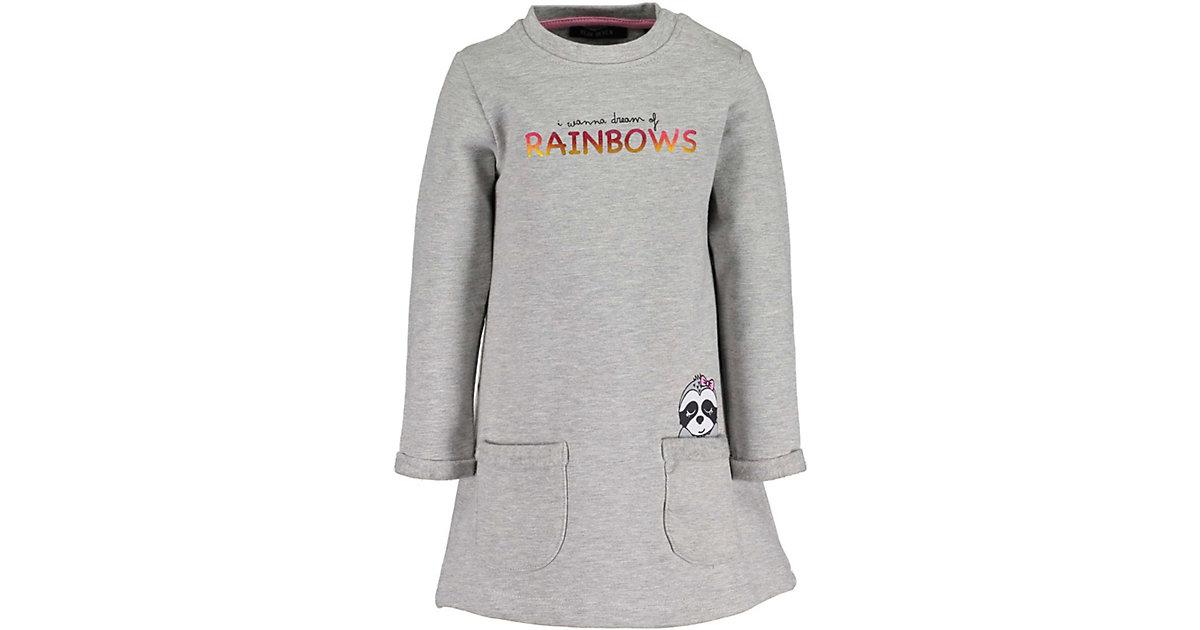 Baby Sweatshirt  grau Gr. 68 Mädchen Baby