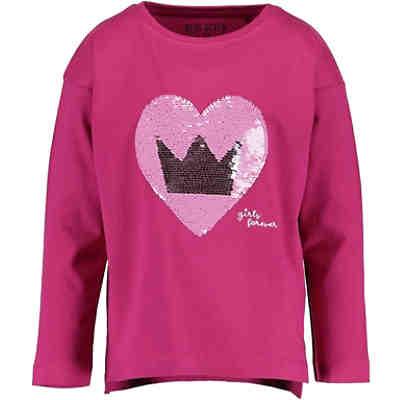 a838ec080d T-Shirts, Sweatshirts und Oberteile mit Wendepailletten für Jungs ...