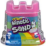 Набор для лепки Kinetic Sand Единорог, мини