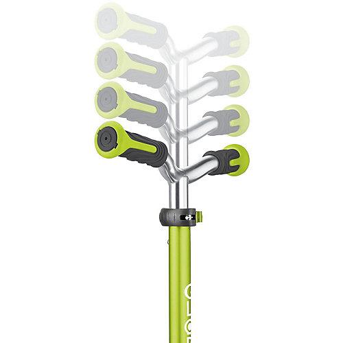 Трехколесный самокат Globber Elite Prime, зеленый от Globber
