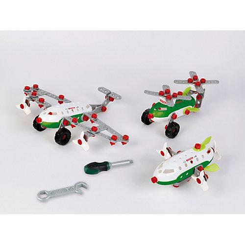 Конструктор Klein 3 в 1 Воздушная команда от klein