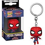 "Брелок Funko Pocket POP! Keychain: Marvel ""Человек-паук"", Человек-паук, 34446-PDQ"