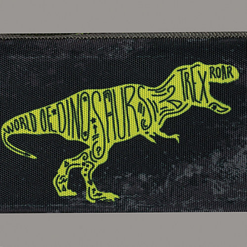 Пенал мягкий Berlingo World of dinosaur от Berlingo