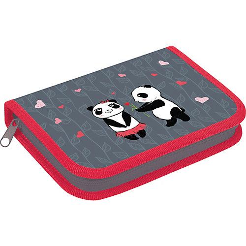 Пенал Berlingo Funny Pandas от Berlingo
