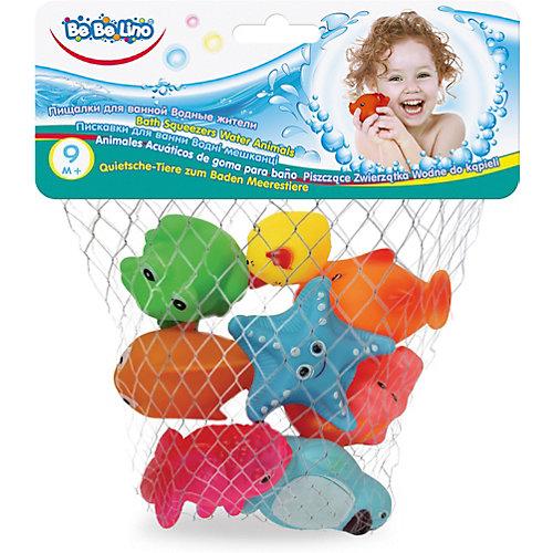 """Игрушки для ванной ToysLab Bebelino """"Водные жители"""" от Toys Lab"""