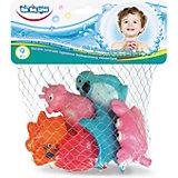 """Игрушки для ванной ToysLab Bebelino """"Обитатели моря"""""""