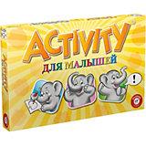 Настольная игра Piatnik Activity для Малышей, обновлённая версия