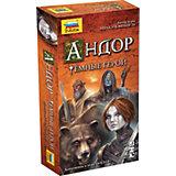Дополнение к настольной игре Звезда Андор: Темные герои