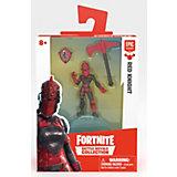 Игровая фигурка Moose Fortnite Красный рыцарь c 2 сменными аксессуарами