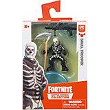 Игровая фигурка Moose Fortnite Скелет c 2 сменными аксессуарами