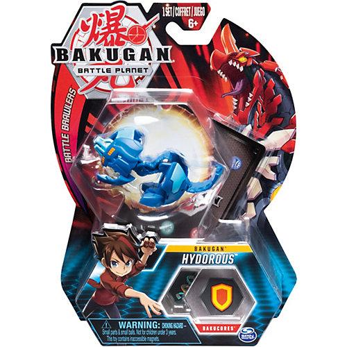 Фигурка-трансформер Spin Master Bakugan, Hydorous от Spin Master