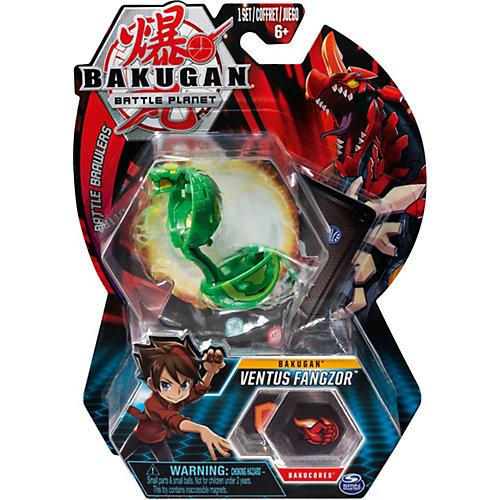 Фигурка-трансформер Spin Master Bakugan, Ventus Fangzor от Spin Master
