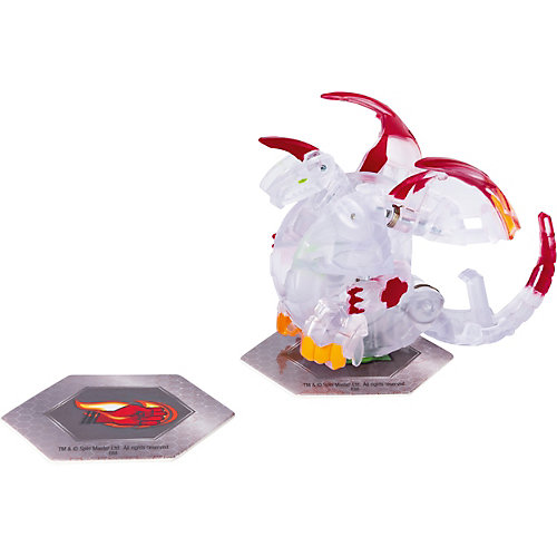 Фигурка-трансформер Spin Master Bakugan, Diamond Dragonoid от Spin Master