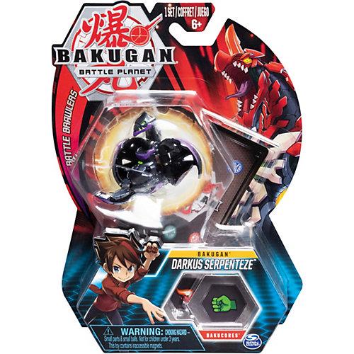 Фигурка-трансформер Spin Master Bakugan, Darkus Serpenteze от Spin Master