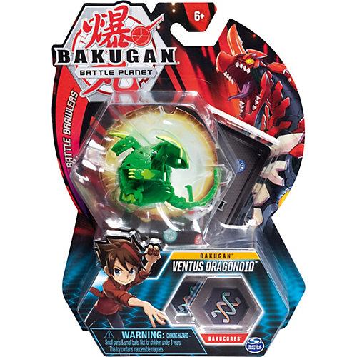 Фигурка-трансформер Spin Master Bakugan, Ventus Dragonoid от Spin Master