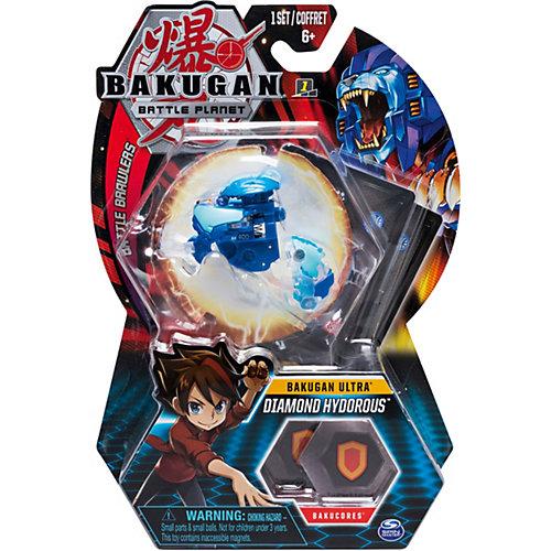 "Фигурка-трансформер Spin Master Bakugan ""Ультра"", Diamond Hydorous от Spin Master"