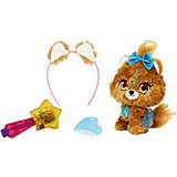 Мягкая игрушка Shimmer Stars Собачка, 20 см