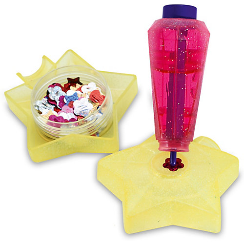 Мягкая игрушка Shimmer Stars Котенок, 20 см от Shimmer Stars
