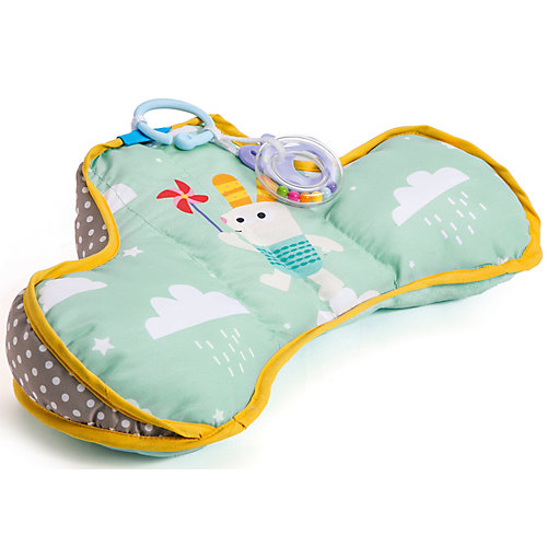 """Развивающая игрушка Taf Toys """"Анатомическая подушка"""" от TAF TOYS"""
