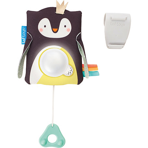 """Игрушка-ночник Taf Toys """"Пингвин"""" от TAF TOYS"""