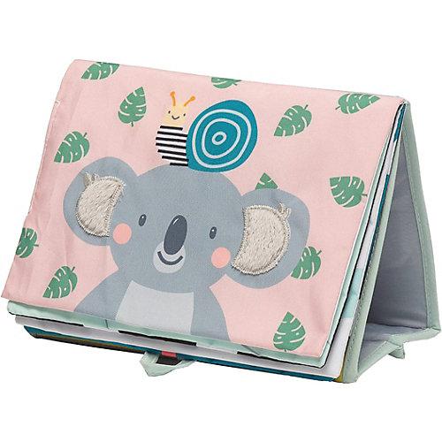 Развивающая книжка Taf Toys напольная от TAF TOYS
