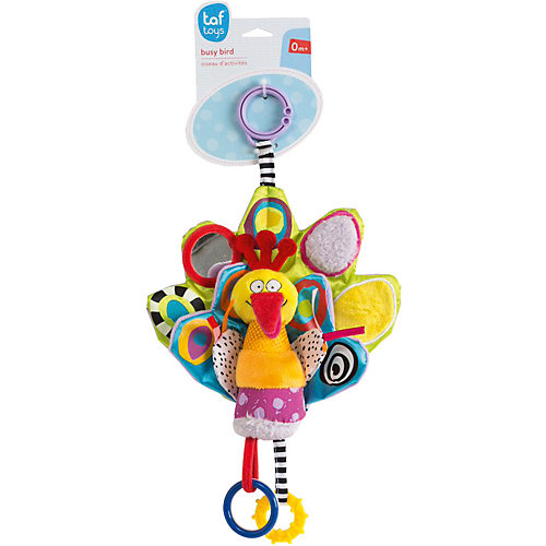 """Развивающая игрушка Taf Toys """"Подвеска"""" Птичка от TAF TOYS"""